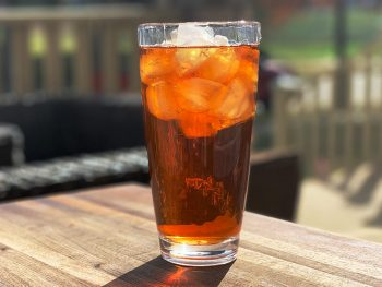 How to make Black Iced Tea like Starbucks at home
